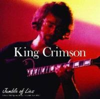 King Crimson - Solve Et Coagula
