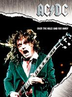 AC/DC Over The Hills & Far Away Apocalypse Sound DVD