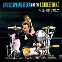 Bruce Springsteen & The ESB 4th Of July The Godfather Records