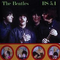 The Beatles RS 5.1 Audiofon Label