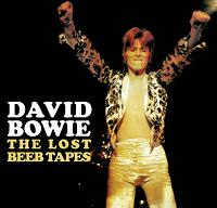 David Bowie The Lost Beeb Tapes Godfather Records Label