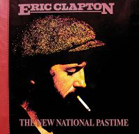 Eric Clapton The New National Pastime Godfather Records Label