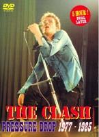 The Clash Pressure Drop DVD Boys Next Door Label