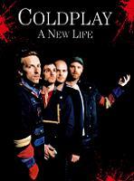 Coldplay A New Life Apocalypse Sound DVD