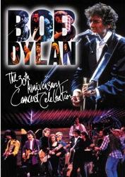 Bob Dylan & Friends 30th Anniversary Concert Celebration DVD Hercules Label