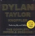Bob Dylan Complete Infidels Sessions Wonderland Records