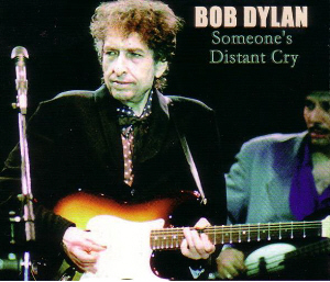 Bob Dylan Someone's Distant Cry Thinman Records Label
