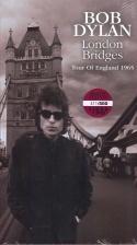 Bob Dylan London Bridges Box Wonderland Records