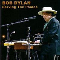 Bob Dylan Saving The Palace Tambourine Man Records Label