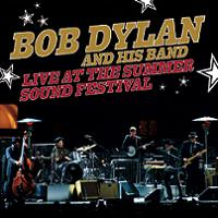 Bob Dylan & His Band Live At The Summer Sound Festival The Godfather Records
