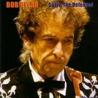 Bob Dylan Spare The Defeated Thinman Records