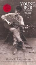 Bob Dylan Young Bob Box Wonderland Records