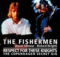 The Fishermen Respect These Knights Godfather Records Label