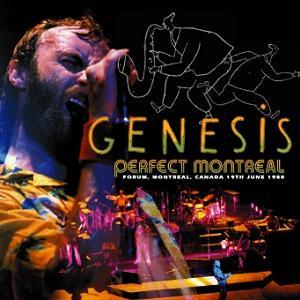 Genesis Perfect Montreal Virtuoso Label