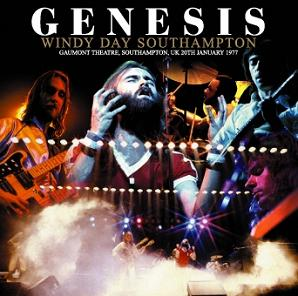 Genesis Windy Day Southampton Virtuoso Label