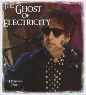 Bob Dylan Recording Artist Series Vol. 5 - The Ghost Of Electricity Hollow Horn Label
