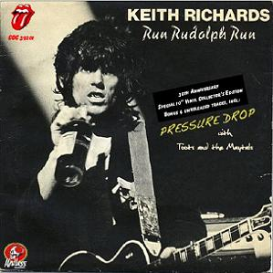 Keith Richards 30th Anniversary 10