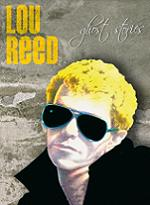 Lou Reed Ghost Stories Apocalypse Sound DVD