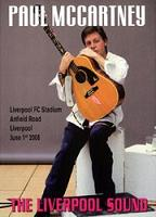 Paul McCartney The Liverpool Sound DVD Kingsnake Label