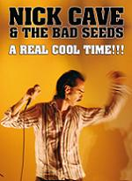 Nick Cave & The Bad Seeds Real Cool Time Apocalypse Sound DVD