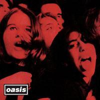 Oasis Taller Than Jesus Christ No Label