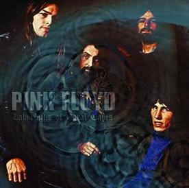 Pink Floyd Labrynths Of Coral Caves Sigma Label