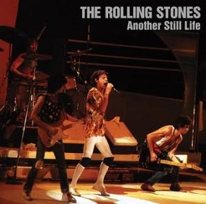 The Rolling Stones Another Still Life No Label