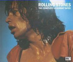 The Rolling Stones Complete L.A. Sunday Tapes SODD Label