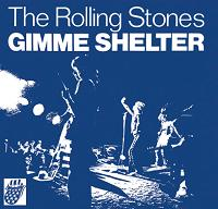 The Rolling Stones Gimme Shelter Godfather Records Label