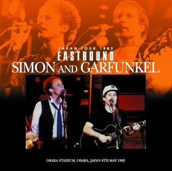 Simon & Garfunkel Eastbound Zion Label