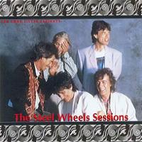 The Rolling Stones The Steel Wheels Sessions Sister Morphine Label