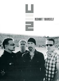 U2 Reboot Yourself Apocalypse Sound DVD