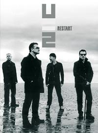 U2 Restart Apocalypse Sound DVD