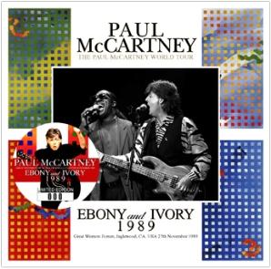 Ebony ivory paul mccartney stevie wonder text